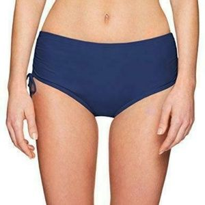 24th & Ocean High Waist Hipster Bikini Bottom
